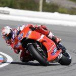 Casey Stoner kraschkungen som vann MotoGP