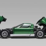 Rea Stark har lagt ett bud på 76 miljarder kronor för att köpa Lamborghini