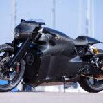 Världens dyraste motorcykel Lotus C-01