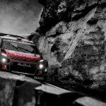 Veteranen Sébastien Loeb körde hem segern i spanska VM-rallyt
